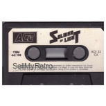 Soldier Of Light Tape Only for Commodore 64 from ACE (ACE 22 CA)