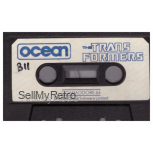 The Transformers Tape Only for Commodore 64 from Ocean