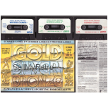 Gold Silver Bronze for ZX Spectrum from U.S. Gold