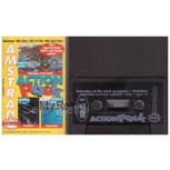 Amstrad Action 17 Aug 92 Covertape for Amstrad CPC
