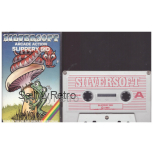 Slippery Sid for ZX Spectrum from Silversoft