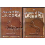 Shadow Of The Unicorn for ZX Spectrum from Mikro-Gen
