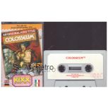 Colosseum for Amstrad CPC from Kixx