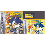 Sonic Advance 3 for Nintendo Gameboy Advance from Sega (AGB P B3SP)
