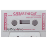 Caesar The Cat Tape Only for Commodore 64 from Mirrorsoft