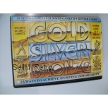 Sinclair ZX Spectrum Game: Gold Silver, Bronze US Gold Collection