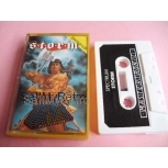 Sinclair ZX Spectrum Game: STORM