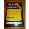 *RARE* Sinclair ZX Spectrum Print Utilities