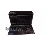 ZX Spectrum reproduction box sleeve covers