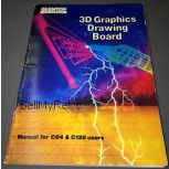 3D Graphics Drawing Board
