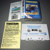 Tomahawk - Helicopter Flight Simulation