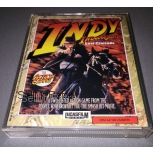 Indy / Indiana Jones / Last Crusade / Temple Of Doom   (Compilation)