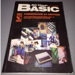 30 Hour Basic - Commodore 64 Edition