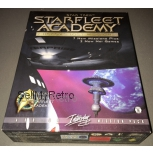 Starfleet Academy - Chekov's Lost Missions Expansion