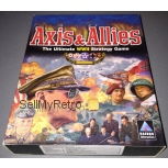 Axis & Allies - The Ultimate WWII Strategy Game