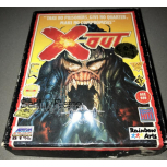 X-Out for C64 / 128