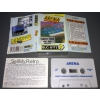 Arena for ZX Spectrum  (SAMPLE COPY)