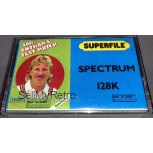 Ian Botham's Test  Match + Superfile 128K   (Compilation)