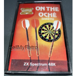 On The Oche - Darts