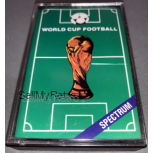 World Cup Football  (Alternative Inlay)