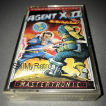Agent X II - The Mad Prof's Back