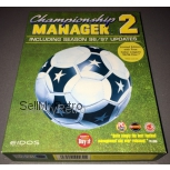 Championship Manager 2 - Includes 1996/97 Updates
