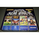 Super Sim Pack   (Compilation)