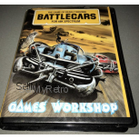 Battlecars  /  Battle Cars