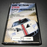 Super Programs 7  (Compilation)