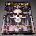 Aftershock For Quake
