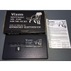Vixen 16K/8K/3K Switchable RAM Cartridge / Pack  (Boxed)
