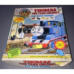 Thomas The Tank Engine - Fun With Words