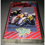 Speed Ace (Alternative Tape Label)