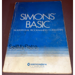 Simons Basic - Manual ONLY