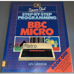 Screen Shot (Book 1) - Step-By-Step Programming for the BBC Micro