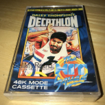 Daley Thompson's Decathlon (New Old Stock)
