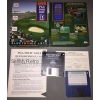 PGA Tour Golf - Tournament Course Disk