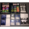 Sensible Soccer - European Champions + Limited Edition disks!