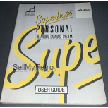 Superbase Manual for the Amiga