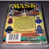 Mask for C64 / 128