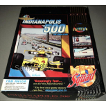 Indianapolis 500   (Indy 500)