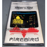 Short's Fuse  (Early Inlay)