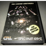 Tau Ceti - The Special Edition (Clam)