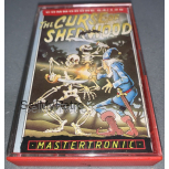 The Curse Of Sherwood (RED Cassette)