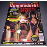 Commodore Format Magazine (Issue 15, December 1991)