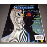 Commodore Disk User Magazine (July 1991)