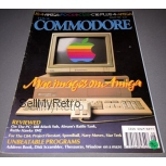 Your Commodore Magazine (August 1989)