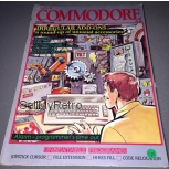 Your Commodore Magazine (October 1988)
