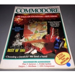 Your Commodore Magazine (January 1989)