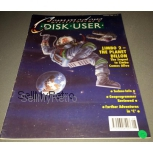 Commodore Disk User Magazine (August 1990)